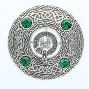 House of Tartan: Clan Badges and Crests