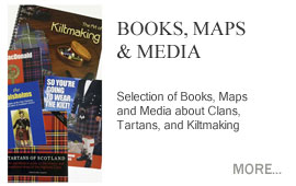 Books, Maps, DVDs, & Music
