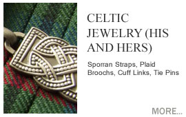 Celtic Jewellery (His and Hers)